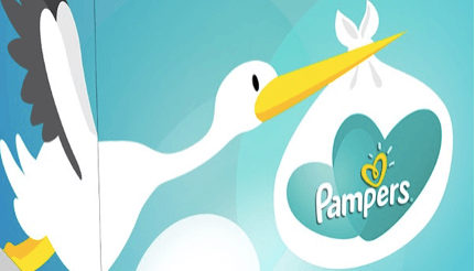 Pampers example of bad transcreation